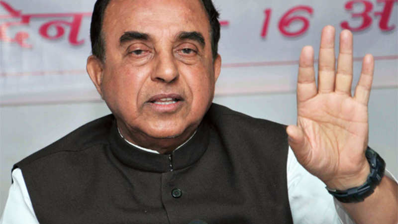 How Subramanian Swamy has always managed to be in the