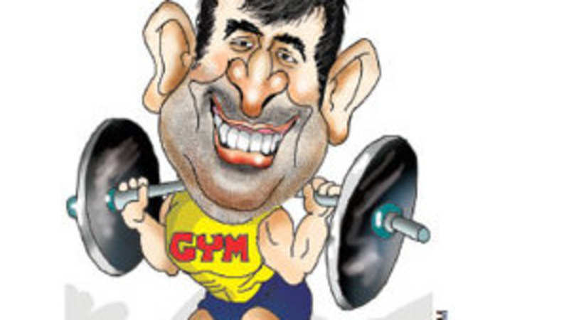 Dhoni's SportsFit to open 200 gyms across the country in 5 years for