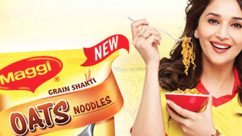 Prasoon Joshi likely to create re-launch campaign for Maggi - The
