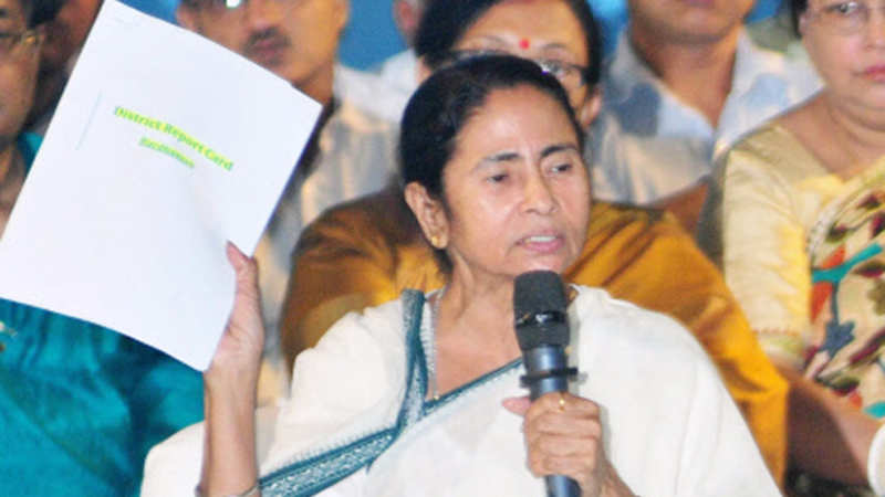 West Bengal's 'Nirmal Bangla' launched before Swachh Bharat: Mamata