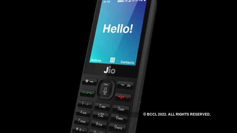 Jio Phone: How to book JioPhone online: Read this step-by