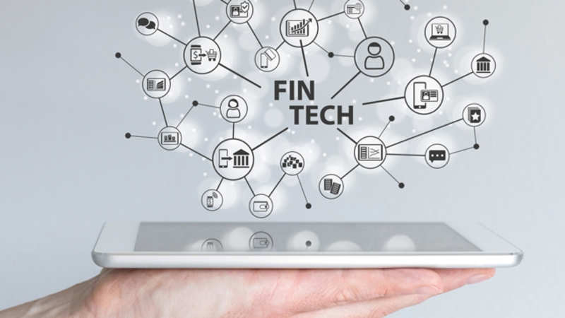 For banks, threat from Fintech startups is real - The Economic Times