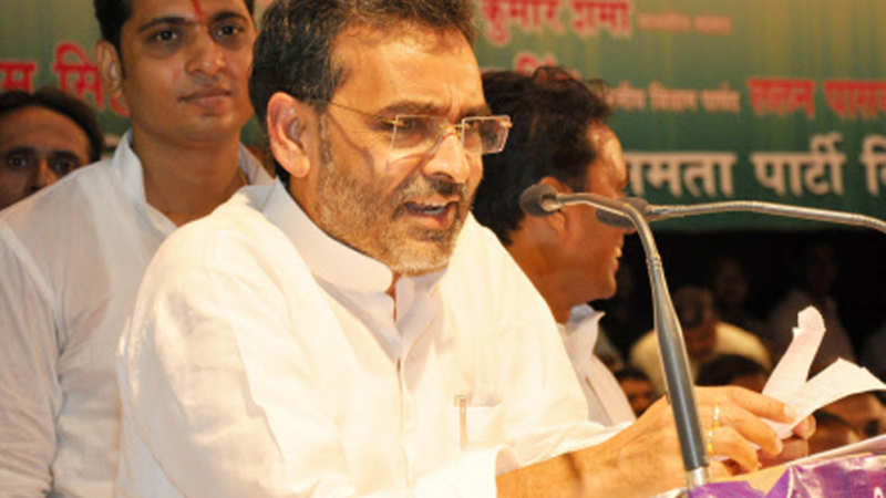 RLSP announces candidates for 17 seats for Bihar assembly