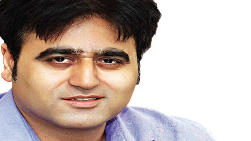 How Kesh King's Sanjeev Juneja made history by selling his