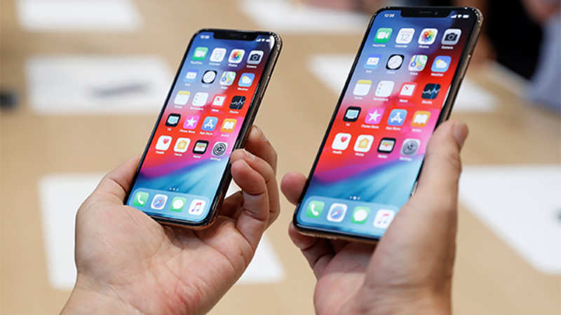 iPhone XS, XS Max go on sale today