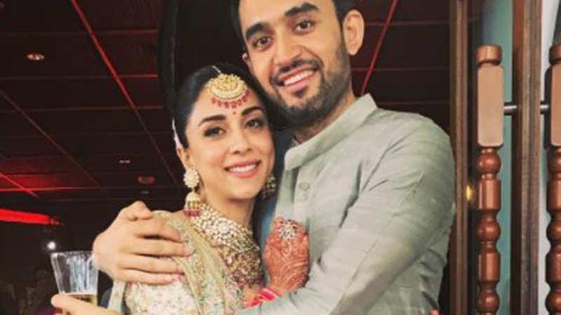 Amrita Puri: It's a lavish Bangkok wedding for Aditya Puri's