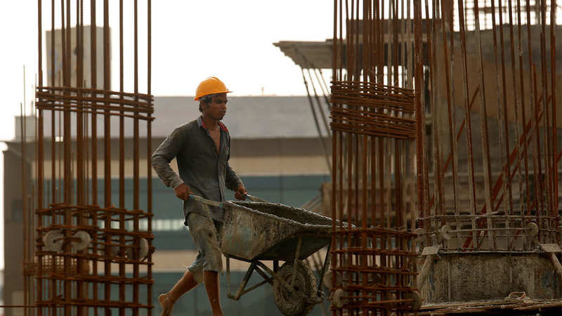 cement workers: Cement workers' pay to rise by Rs 5,000 as CMA