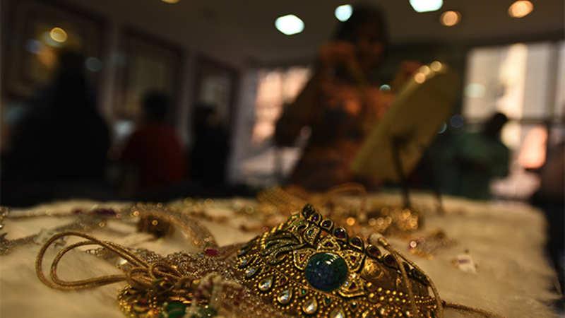 Three Indian brands among world's top 50 luxury goods