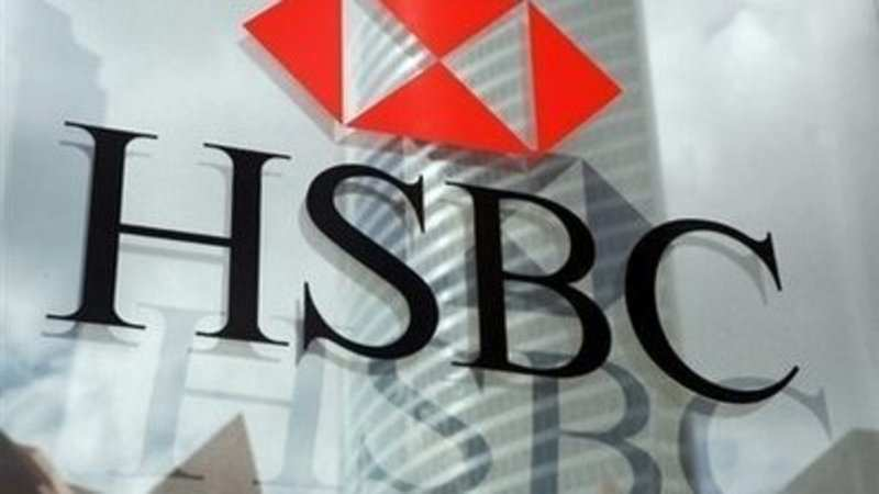 HSBC: HSBC helped client hide accounts in India - The Economic Times