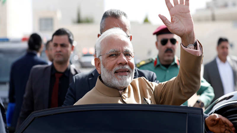 Narendra Modi to lay foundation stone for Abu Dhabi's first Indian temple