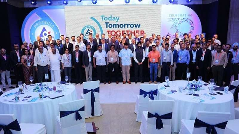 Over 100 top food & beverage leaders come together at Tetra Pak's