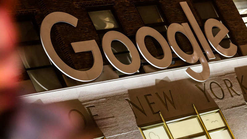 Google makes Rs 40 79 lakh a year offer at Management