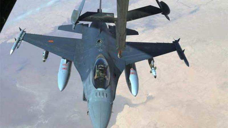 F-16 sale: Trump administration asked to push for F-16 sale