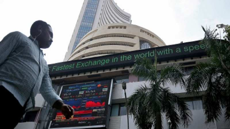 Jet Airways, Mindteck India among top losers on BSE