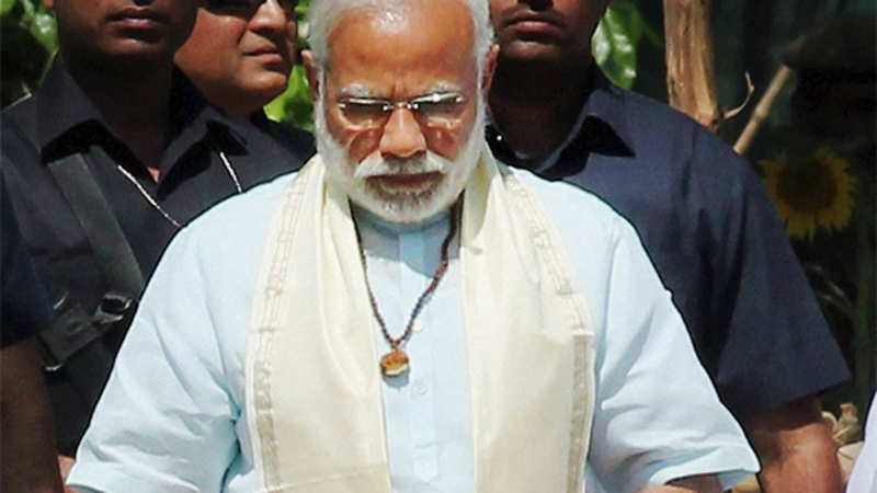 PM Modi: Jobs are Modi's central mission, and he's failing  Read how