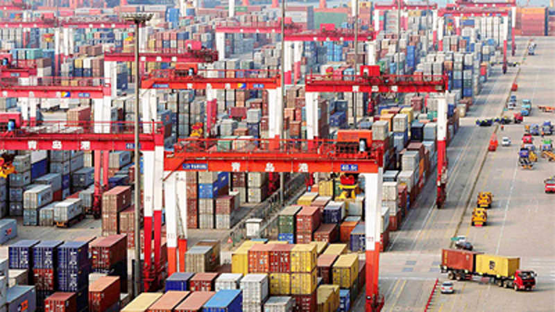 Gujarat Pipavav Port ties up with NYK for auto terminal - The