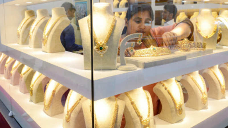 How a college student started an online jewellery business in Kerala