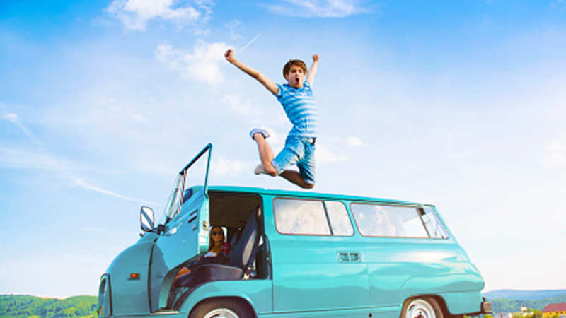 Vacation: 9 reasons why you should take a vacation - The