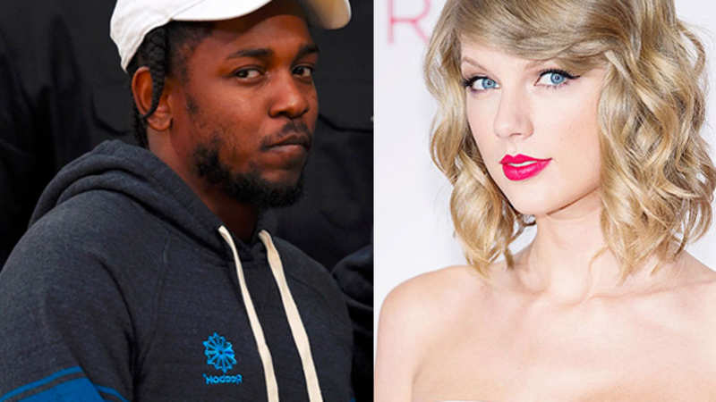 From Kendrick Lamar to Taylor Swift, complete list of Grammy