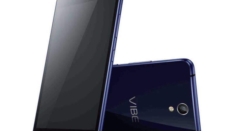Lenovo Vibe S1 review: First smartphone with dual front