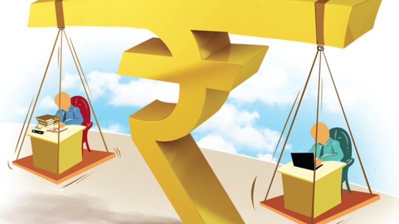 Has the 7th Pay Commission narrowed gap between Central government