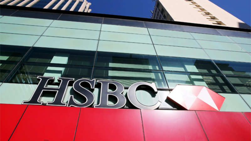 Fired executive sues HSBC Holdings for $23 million amid racism