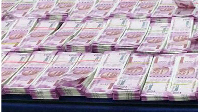 Rs 2000 and Rs 500 notes: Fake notes of new Rs 2,000 and Rs