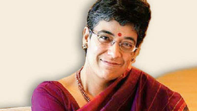 Ireena Vittal: Ireena Vittal: Former McKinsey consultant is