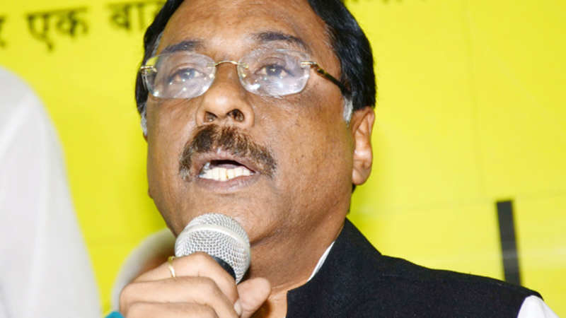 NDA will review quota, says JD(U) leader Pavan Verma - The