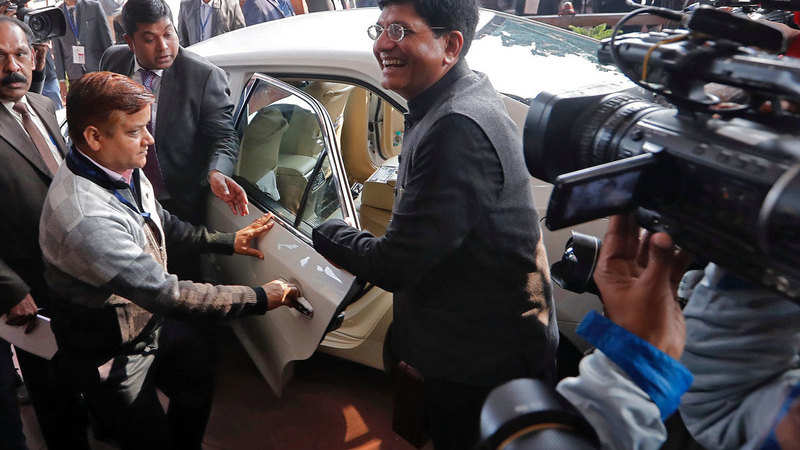 Budget 2019   Highway: India fastest highway developer in world: FM