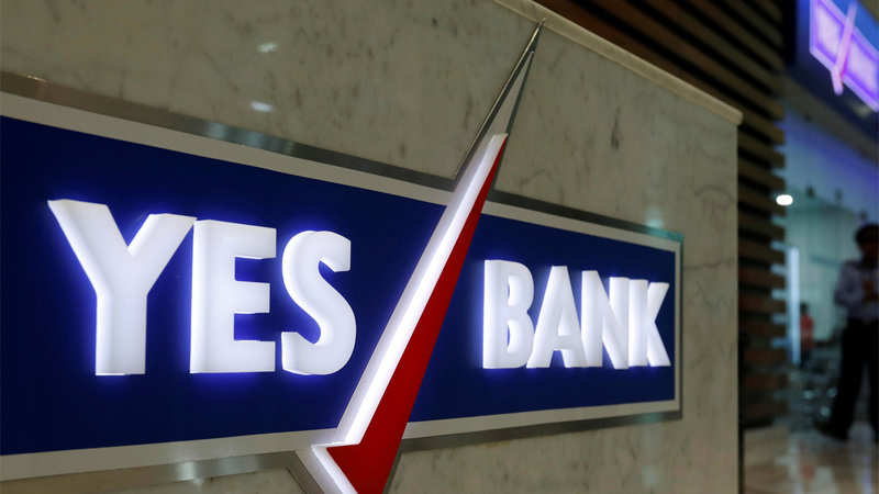 YES Bank tanks 10% on Moody's downgrade, negative outlook
