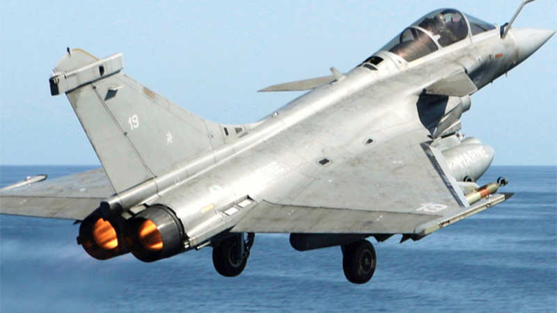 Make in India: France's Dassault hunts for Indian partners