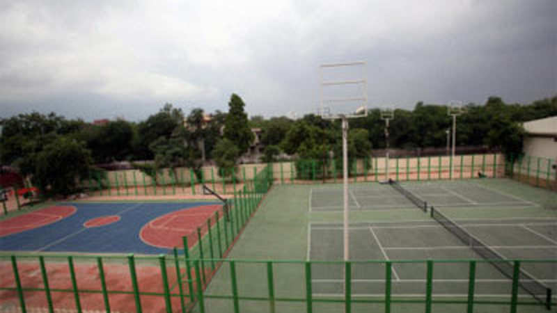 Rs 42 cr Games gains for Jamia: Practice venue ready - The