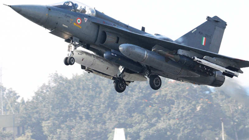 Tejas Light Combat Aircraft: The not so Indian fighter - The