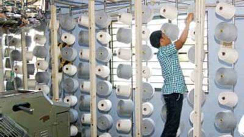 Textile hub Tirupur back on resurgence path - The Economic Times