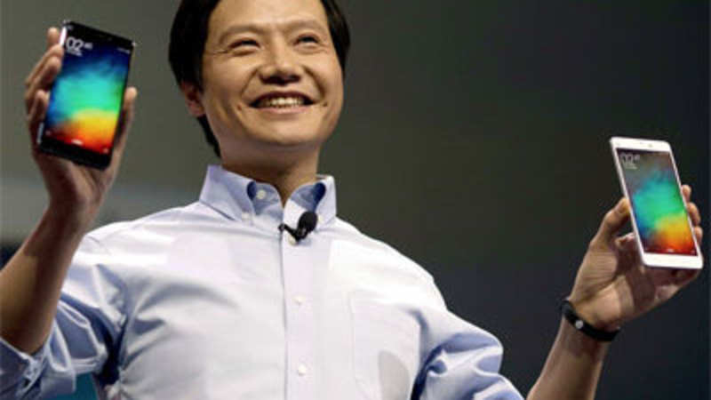 Xiaomi vows to expand India operations