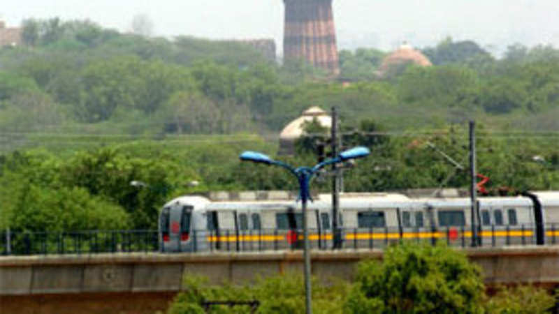 Delhi Metro success mantra attracts management graduates from Yale