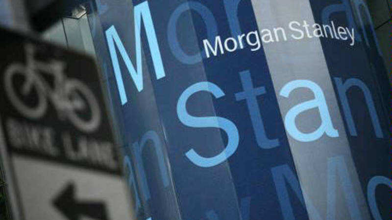 Morgan Stanley 'overweight' on Yes Bank - The Economic Times