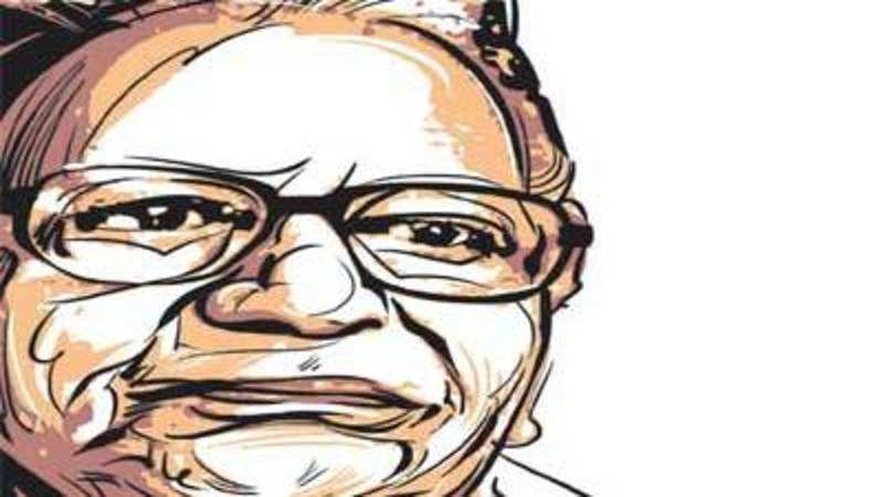 Former Supreme Court judge Krishna Iyer dies at 100 - The