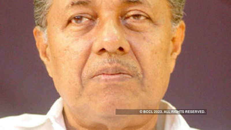 Pinarayi Vijayan backs NRI investor Yusuf Ali - The Economic Times