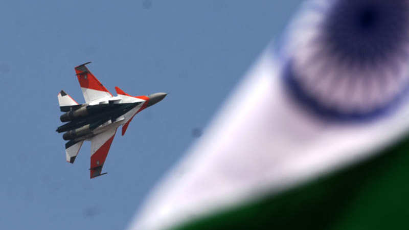 India again world's biggest arms importer: Swedish think