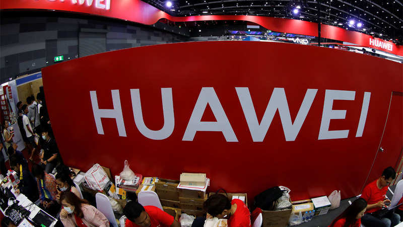 Huawei: Huawei asks India to take independent call on 5G soon
