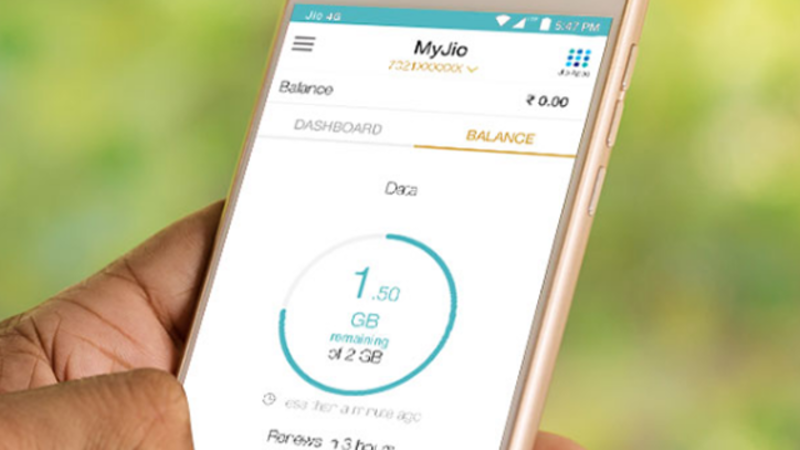 MyJio app registers over 100 million downloads on Google Play - The