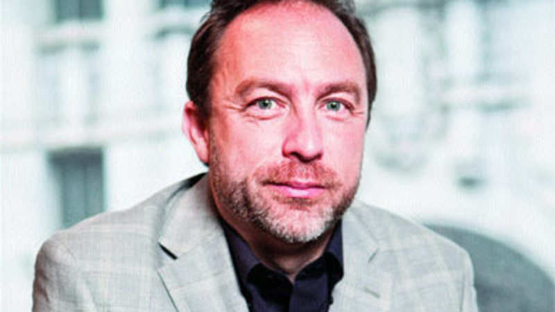 Wikipedia set to expand presence in 'Global South' - The Economic Times