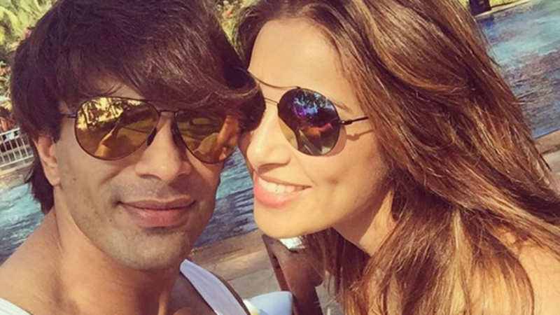Bipasha basu is dating who