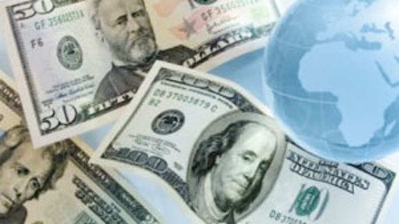 Imf Says Dollar Overvalued On Currency Markets The