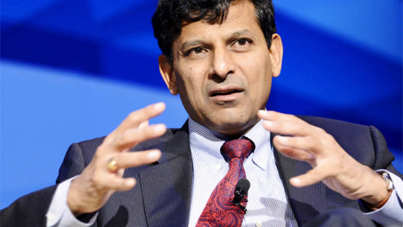 Farmer suicides 'complicated' issue, formal finance is key: Raghuram