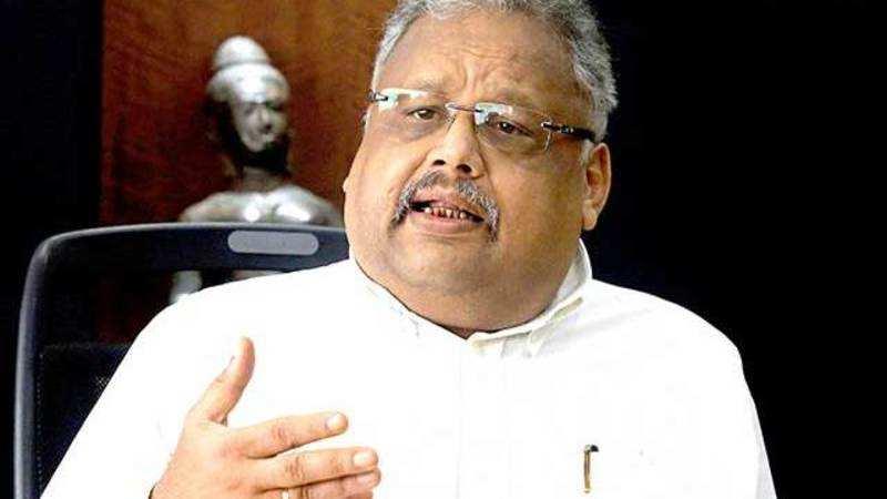 Jhunjhunwala: Rakesh Jhunjhunwala hikes stake in Karur Vysya Bank