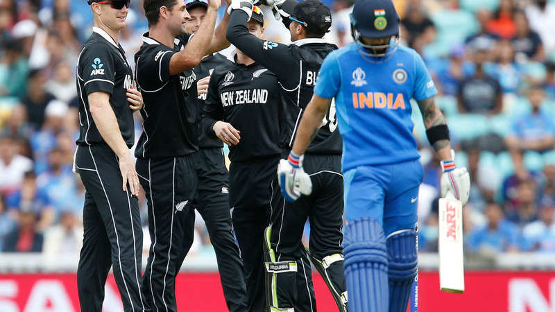Cricket World Cup: Indian top-order cuts sorry figure in