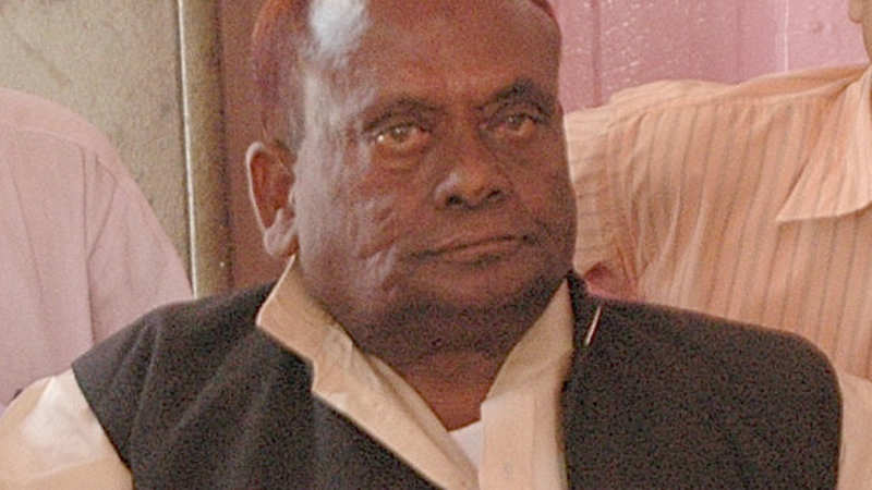 Ramai Ram quits as East Champaran minister-in-charge - The Economic